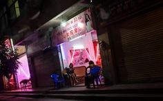 Thế giới ăn chơi thác loạn ở Myanmar giáp giới Trung Quốc