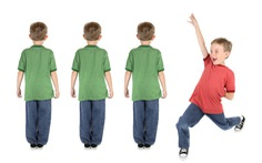 Rối loạn giảm chú ý - tăng động ở trẻ em