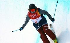Video cú nhảy lập kỷ lục thế giới của VĐV trượt tuyết David Wise