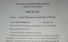 Vợ ông Nguyễn Hữu Linh bất ngờ rút đơn tố cáo 'bị làm nhục'