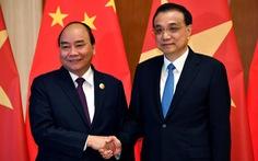 """Việt Nam ủng hộ """"Vành đai - con đường"""" cùng có lợi"""