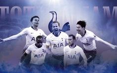 Tottenham - Truyện cổ kiểu Anh
