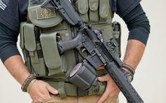 EU, LHQ phản ứng vì Mỹ rút khỏi hiệp ước buôn bán vũ khí