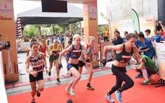 700 vận động viên tham gia cuộc đua 81 tầng