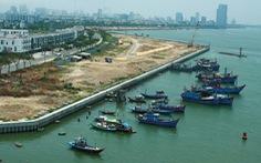 Thủ tướng yêu cầu kiểm tra dự án lấn sông Hàn