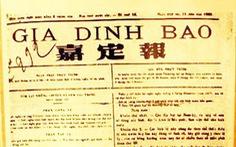 Những nhân vật đầu tiên trong tiến trình chữ quốc ngữ - Kỳ 6:  Nhà báo quốc ngữ đầu tiên