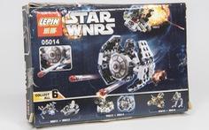 Công ty Trung Quốc bị 'thộp cổ' vì nhái hàng Lego, có bán tại Việt Nam