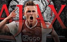 Ajax- triết lý '1 euro' và sự hồi sinh vĩ đại