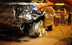 Sử dụng rượu bia, ma túy gây tai nạn: Tước bằng lái vĩnh viễn