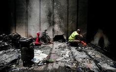 Sri Lanka đã bắt và diệt phần lớn phần tử khủng bố lễ Phục sinh