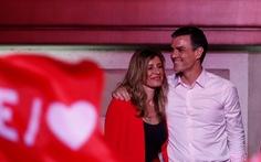 Bầu cử sớm ở Tây Ban Nha: lần đầu có chính phủ liên minh