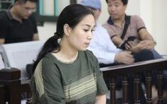 Nghi án ném ma túy vào xe tống bạn trai vô tù: tạm giam bị can Nguyễn Thị Vân