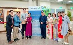 Những chuyến bay đầu tiên của Bamboo Airways đến Đài Loan