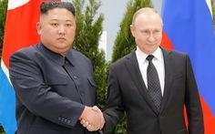 Bàn đàm phán hạt nhân Triều Tiên lại đông vui