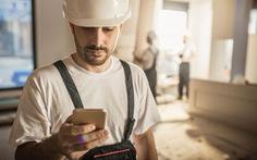 Tai nạn lao động tăng cao do nghiện smartphone