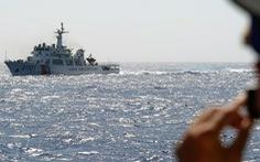 Mỹ cảnh báo sẽ hành xử với tàu dân sự Trung Quốc như tàu quân sự