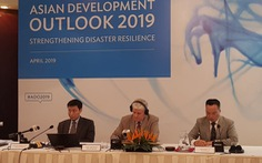 ADB dự báo tăng trưởng GDP Việt Nam lên 6,9% trong năm 2019