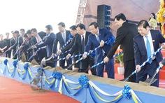 Khởi công xây tuyến cao tốc Vân Đồn - Móng Cái 11.000 tỉ