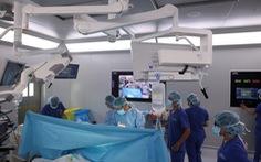 Nhiều người lựa chọn bệnh viện 'quốc tế'