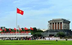 Nga chuyển giao công nghệ gìn giữ thi hài Chủ tịch Hồ Chí Minh