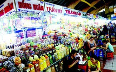 Thêm một 'tay chơi' xâm nhập thị trường bán lẻ truyền thống