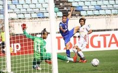 Becamex Bình Dương giành chiến thắng đầu tiên tại AFC Cup