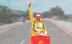 Javier đoạt áo vàng Cúp Truyền hình TP.HCM