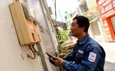 Hóa đơn tiền điện tăng ít nhất 35%