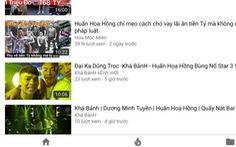Sau Khá Bảnh, YouTube xóa sổ 'thánh chửi' Dương Minh Tuyền