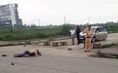 Một trung tá CSGT bị giáng cấp vì 'đứng nhìn' cô gái bị đâm giữa phố