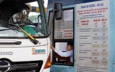 TP.HCM đề xuất bắt buộc sử dụng dịch vụ thu phí tự động