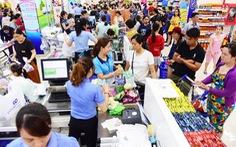 Sự bứt phá của một  thương hiệu bán lẻ Việt