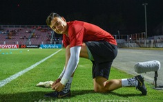 Muangthong United thua thảm, Văn Lâm vẫn được điểm cao