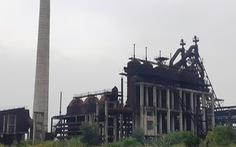 Dự án nhà máy thép 2.000 tỉ, đưa ra đấu giá hơn 100 tỉ