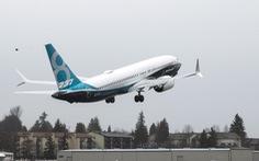 Boeing khẳng định: 737 MAX 'vẫn an toàn về cơ bản'