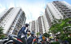 Bộ Xây dựng nghiêng về phương án thu 2% quỹ bảo trì chung cư