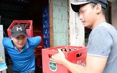 TP.HCM muốn tăng thuế bia, rượu: phải cân nhắc
