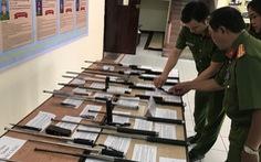 86% tội phạm bị 911 Đà Nẵng bắt có chơi ma túy
