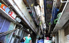 Hết 2019 dự án chung cư ở Thanh Đa không triển khai, TP.HCM sẽ thu hồi
