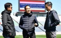 Thái Lan mời HLV người Nhật dẫn dắt đội tuyển