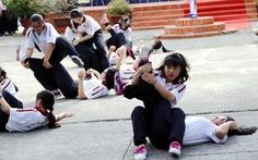 Để trẻ em an toàn trước nạn xâm hại