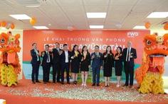 Bảo hiểm FWD mở rộng mạng lưới chăm sóc khách hàng