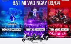 Tung quảng cáo 'khủng', Yamaha tiết lộ siêu bất ngờ ngày 09-4