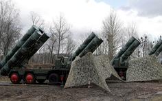 Mỹ cự Thổ chuyện đem F-16 ra làm bia tập bắn cho tên lửa Nga