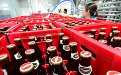 Ngăn bia 'không đặc thù' ở TP.HCM khó như... hạn chế xe cá nhân