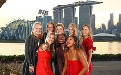Du lịch + thể thao: Nguồn thu triệu USD - Kỳ 3: Bài học từ Thái, Singapore