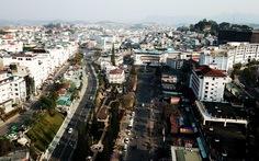 Đà Lạt: không xây khách sạn chắn tầm nhìn ra Hồ Xuân Hương