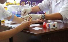 Nghi phạm đâm 10 người phải điều trị phơi nhiễm HIV không bị nhiễm HIV