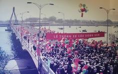 Những nhịp cầu phát triển Đà Nẵng - Kỳ 2: Cây cầu của triệu tấm lòng