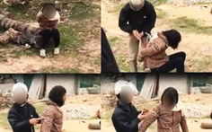 Nhiều địa phương ở Nghệ An phát cảnh báo 'nghi bắt cóc trẻ em'